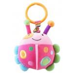 Attīstošā rotaļlieta BIZ-BIZ MĀRĪTE 9758-13 BabyMix
