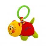 Attīstošā rotaļlieta ar vibrāciju CAT Babymix  8562-13C