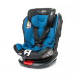 Autosēdeklis ROTO-FIX blue 0-36 kg Isofix 4BABY
