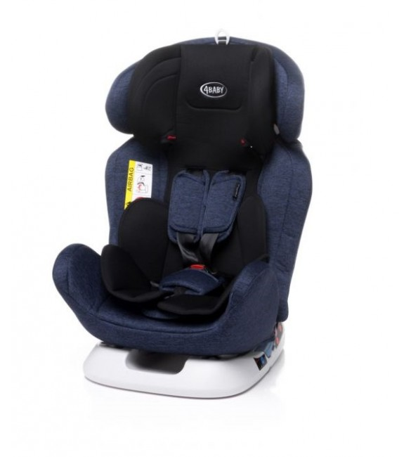 4baby CAPTIVA navy blue 0-36 kg