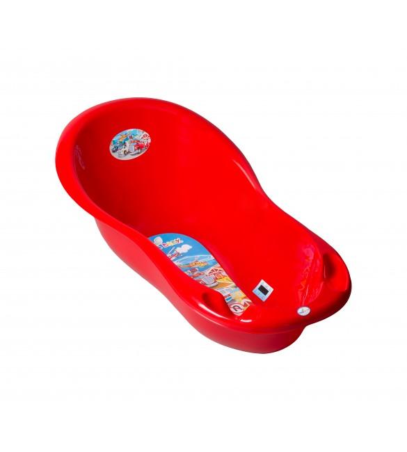 vanna 102 cm CARS red Tega Baby CS-005