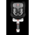 Autosēdeklis LENNART carbon Isofix 0-18 kg Lionelo
