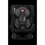 Autosēdeklis LIAM carbon grey 0-18 kg Lionelo