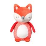 Mīksta rotaļlieta FOX VINCENT (ar grabuli) BabyOno 1160