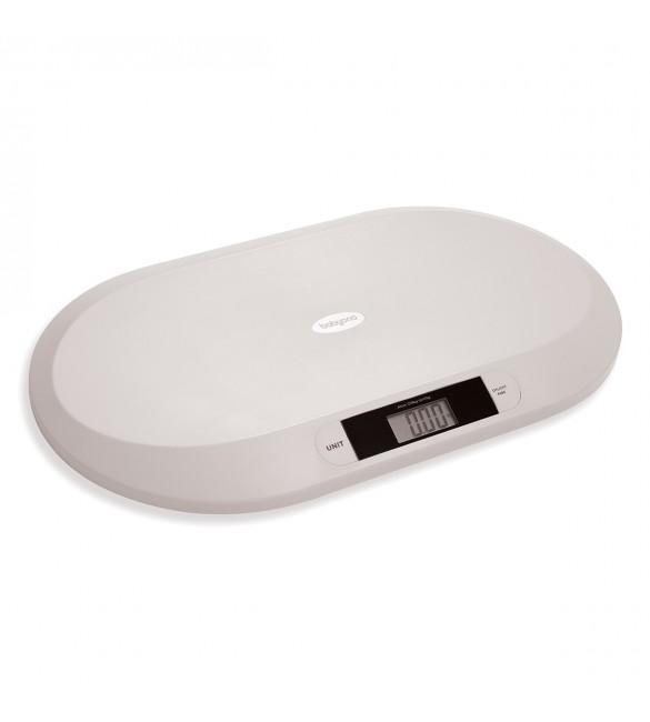 Bērnu svari (līdz 20 kg) BabyOno 612/02 grey