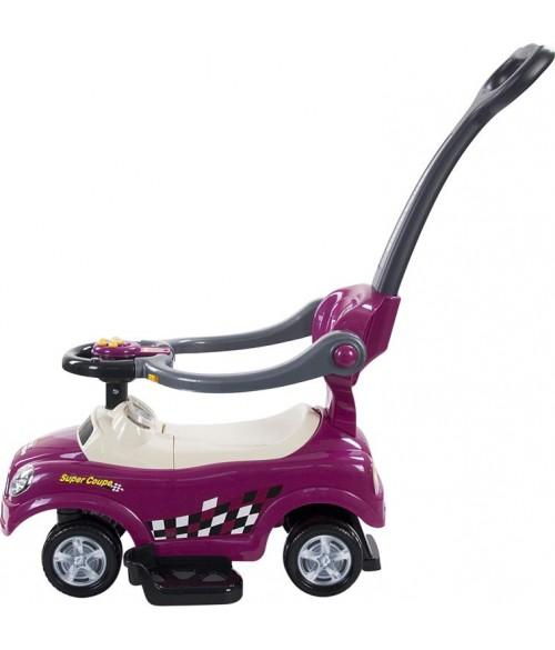 Quick Coupe purple Sunbaby J05.006.1.3
