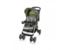 WALKER LITE 04 green BabyDesign