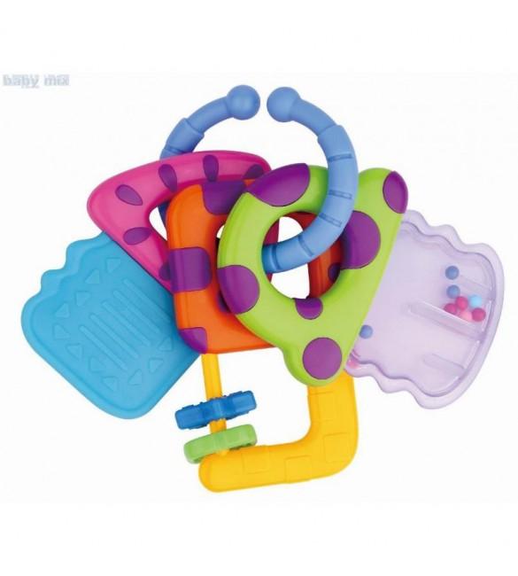 grabulis ATSLĒDZIŅAS Baby Mix 0696-2