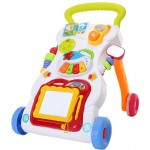 Stumjamais staigulis-rotaļlieta HS-3238 BabyMix