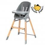 """Krēsls """"4 in 1"""" Espiro SENSE 07 grey"""