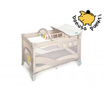 DREAM Sky beige 09 (melange) Baby Design