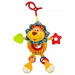 Attīstošā rotaļlieta LAUVA 8562-24L BabyMix