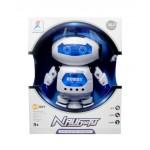 Robots dejojošs 20 cm G1086
