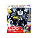 Robots-transformers 18 cm G1877