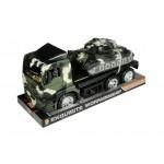Armijas mašīna 30 cm Q3450