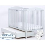 Drewex LISEK  light grey, ar kasti
