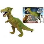 Staigājošs dinozaurs ar skaņām un gaismām 76393