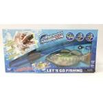 """Spēle """"Makšķerēšana"""" (zivtiņa zem ūdens) AD006646"""