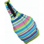 Daudzfunkcionālā soma-banāns WT-25 turquoise Womar