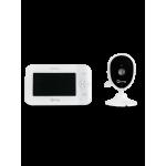 Video-aukle BABYLINE 8.1 Lionelo (ar bateriju)