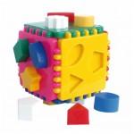 Attīstošā rotaļlieta  EWA NINA 00031 (Polija)