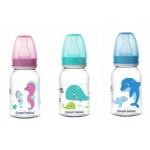 Pudele LOVE&SEA 120 ml, Canpol 59/300
