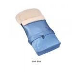 Guļammaiss SLEEP&GROW Wool Dark blue S20-013  Womar
