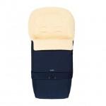 Guļammaiss SLEEP&GROW Wool Navy blue S20-014  Womar
