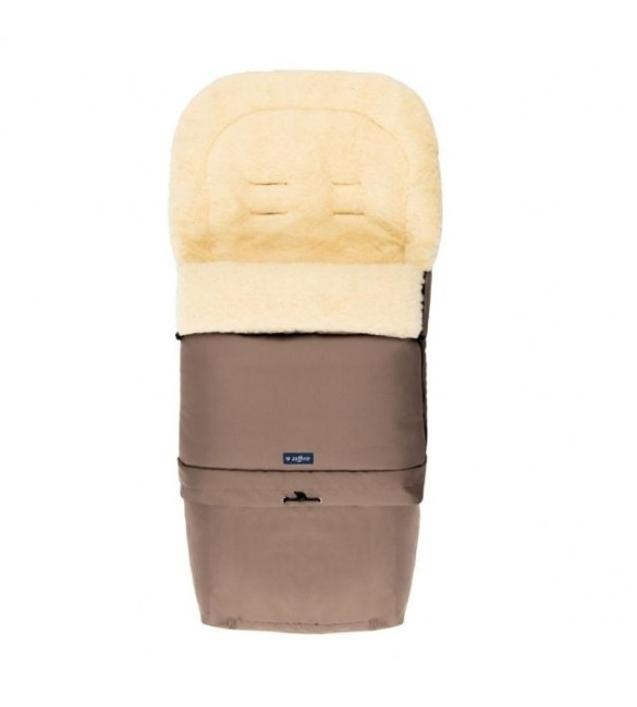 Guļammaiss SLEEP&GROW Wool Dark beige S20-002  Womar