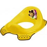 "WC uzliktnis  ""M&B"" yellow KEEPER"