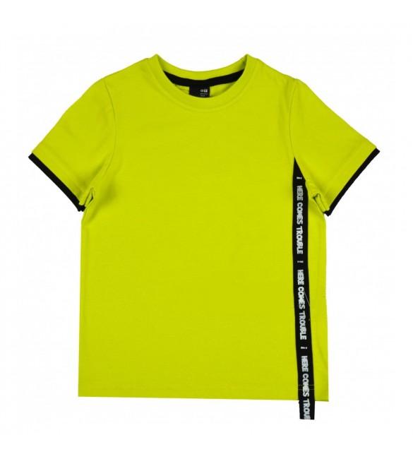 T-krekls PISTACIO 92,110 cm (7372)