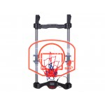 Basketbola grozs ar aksesuāriem 6181