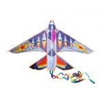 Gaisa pūķis-lidmašīna 153x200 cm U570