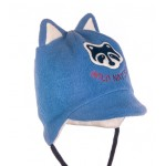 Cepure WILCZEK 44-47 cm  (dubultā)
