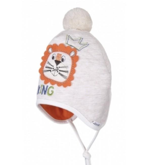 """Cepure """"KING"""" siltināta, izmēri 41,44"""