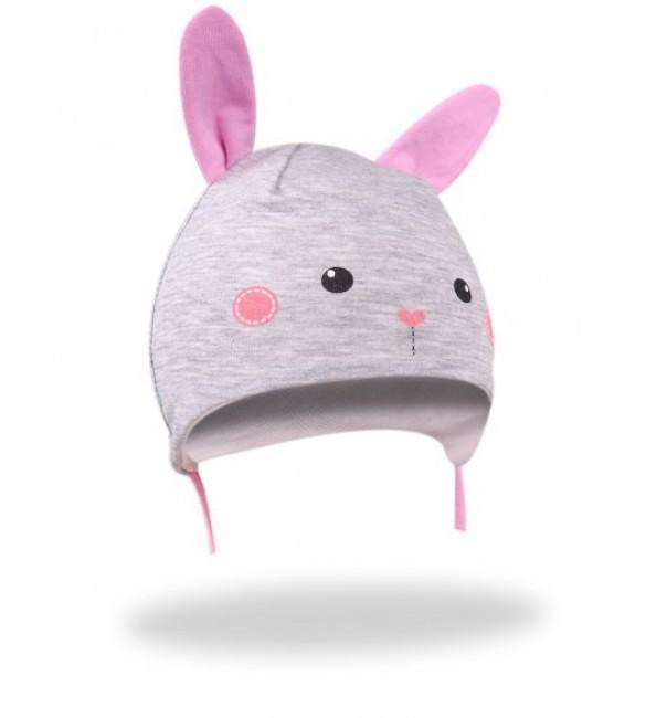 """Cepure """"Rabbit"""" CDA-544, izmērs 40-42  (dubultā)"""