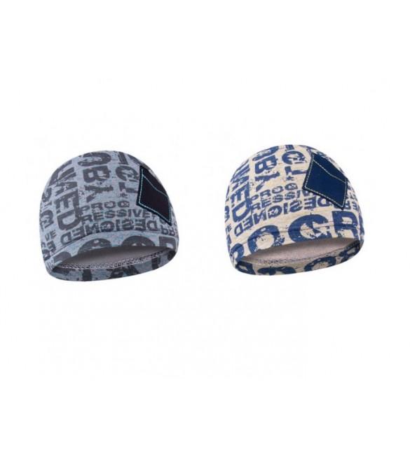 """Cepure """"BOY"""" 52-54 cm CDA-549"""