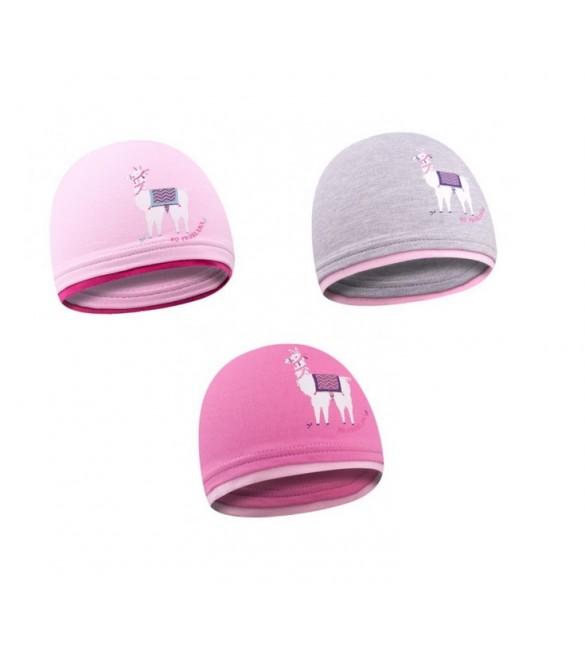 "Cepure ""GIRL"" CDA-555 , izmērs 48-50"