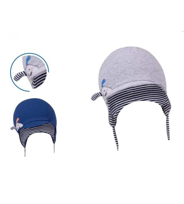 """Cepure """"JEFIM' CDA-624  42-44 cm  (dubultā)"""