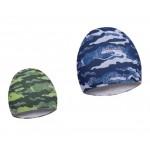 """Cepure """"MARLON"""" CDA-669  50-52 cm  (dubultā)"""