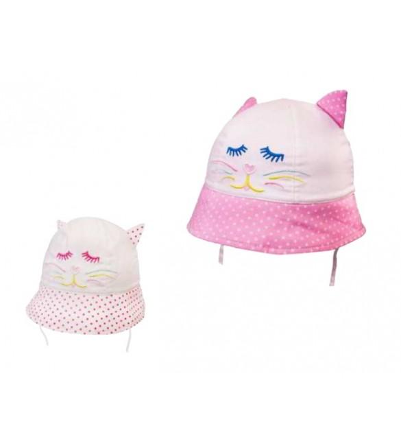"""Cepure-panama """"CAT"""" CKA-148  48-52 cm"""