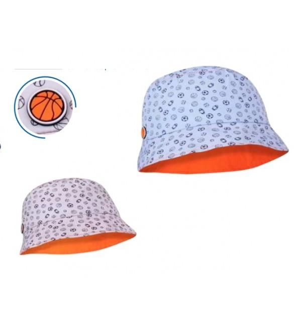 """Cepure-panama """"LUKAS"""" CKA-215 48-52 cm"""