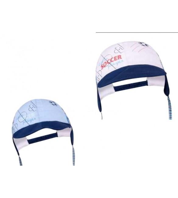 """Cepure  """"DONIU"""" 48-52cm CLU-093"""