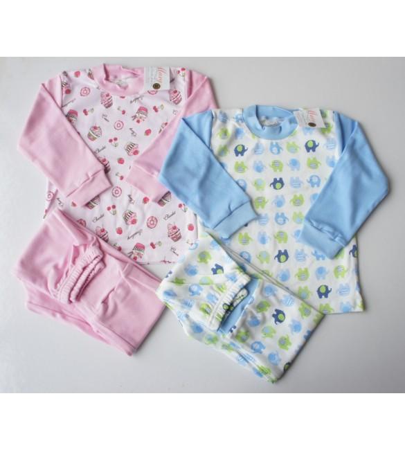 Pidžama MARGO-27002 (104 - 116cm)