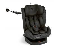 Autosēdeklis PANORAMIC nero 161 Isofix 0-36 kg