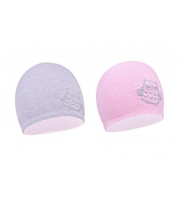 """Cepure dubultā """"SOWA"""" CDA-593 , izmērs 50-52"""