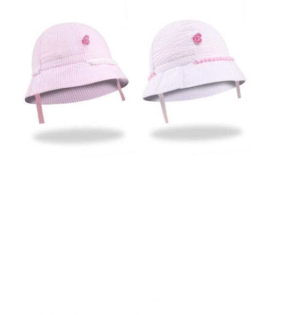 "Cepure-panama ""LACE"" 42 cm CKA-156"