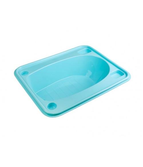 Vanna uz vannu (kvadrātv.) ar korķi TG-028 turkus, izpārdošana