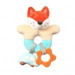 Attīstošais grabulis FOX VINCENT  BabyOno 1166
