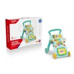 Stumjamais staigulis-rotaļlieta 7143978